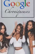 Google chroniqueuse™ by _Chroniqueuse2000_