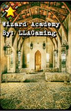 Wizard Academy by Intetsuo