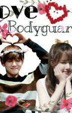 Love Bodyguard by Doraemon3020