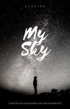 My Sky  by ALavire