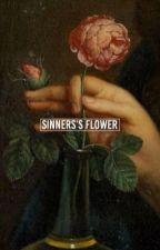 زهرة الخُطاة | Sinners's Flower  by taynovels