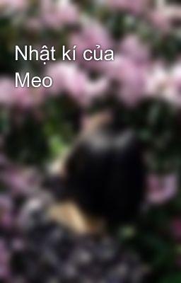 Nhật kí của Meo