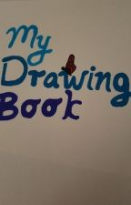 My Drawing Book by sopranokitten