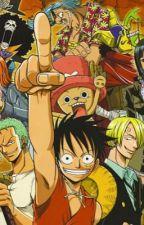 Last Mistake     One Piece  by Akatsuki_girl_