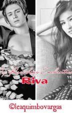My Ravishing Enchantress Riva(COMPLETED) by SenyoritaLea