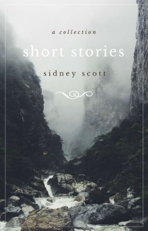 short stories | a collection by fracturedthought