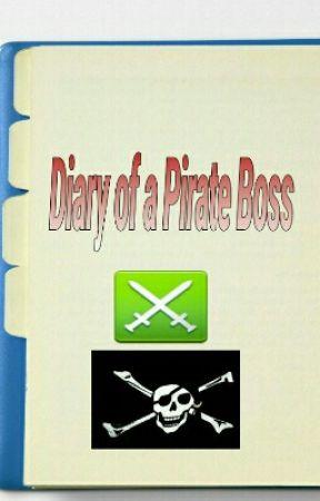 Rimworld: Diary of a Pirate Boss - Entry #8 - Wattpad