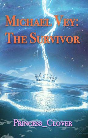 Michael Vey: The Survivor by Princess_Clover
