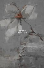 BURNT NORTON ⊳ PRINCE ADAM by luciangemini