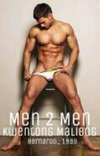 Men 2 Men  Kwentong Kalibogan by Bernardo_1999