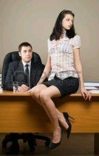 sex au travaille by catia2b