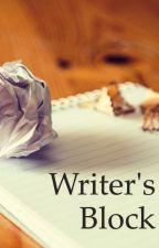 Writer's Block by FreyaOdin