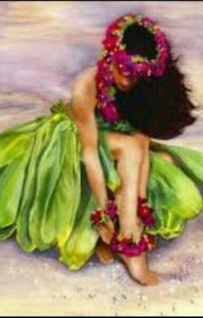Hawaiian Cheif by Princess-Bell