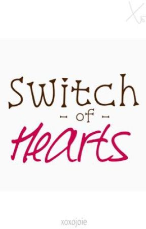 Switch of Hearts by xoxojoie