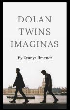 Dolan twins imaginas. by TheRavenGoddess