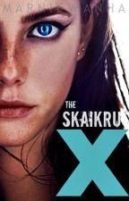 The Skaikru X (Sequel) (The 100) by Marnie_08