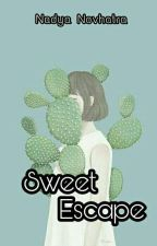 Sweet Escape by NadyaNovhatra
