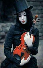 Ella Es La Hermosa Chica Del Violin●☆ by TatianaArguello7