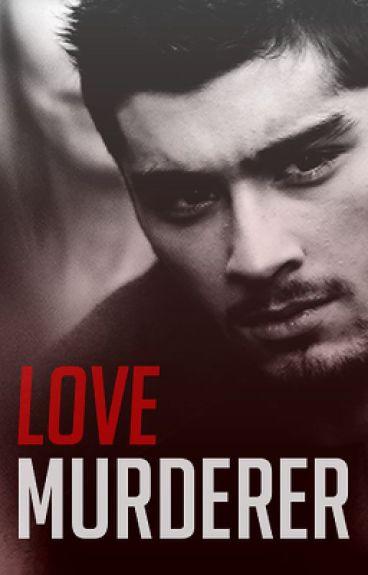 LOVE MURDERER I z.m
