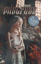 Vampire's Era 1: Mistress #BAWP by gerrianvb