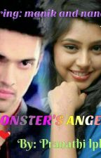 monster's angel by pranthil