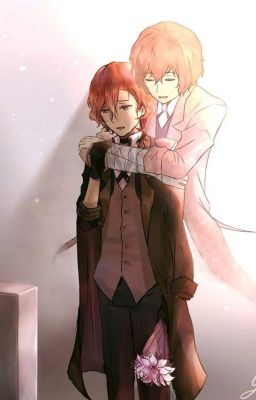 (Soukoku) Aishiteru - I love you...