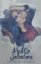Medlin Salvatore (FF TVD, TO) by Nicolen12