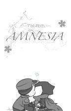 Amnesia [-Fell Poth-][Próximamente] by Little_Jewel_doll