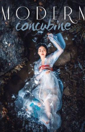 Modern Concubine  by buckwheatfIower