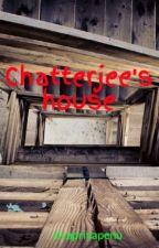 Chatterjee's house by sivapriyapenu