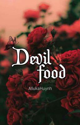 [12 Cung hoàng đạo] DEVIL FOOD