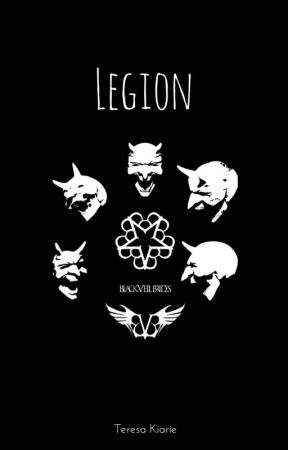 Legion by vintage_wave