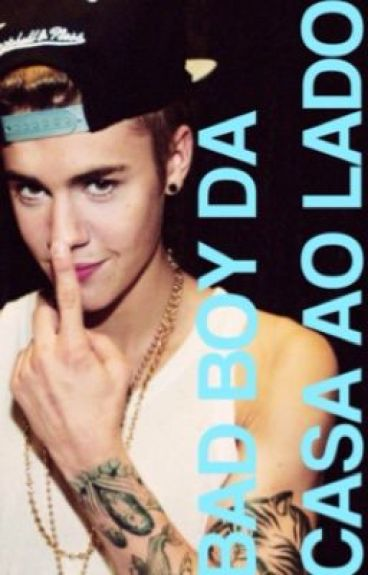 Justin Bieber fanfiction.