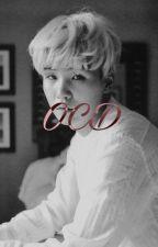 OCD | YoonMin  by Yayaberrymilk