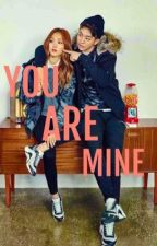 You are mine (Lee Sung Kyung and Nam Joo Hyuk Fanfic) by cutelittlegirl98
