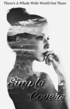 ✤Simple Covers✤ by TinaX2