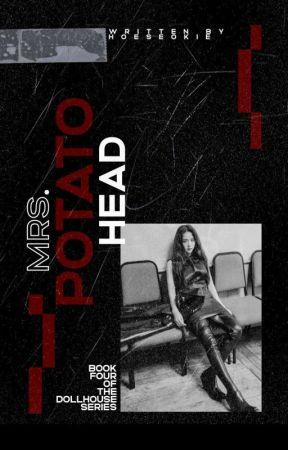 mrs. potato head » blackpink by HOESEOKIE