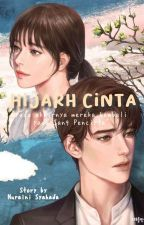 Hijrah Cinta [END] by nsyahada