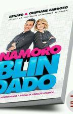 NAMORO BLINDADO by KEVEN360