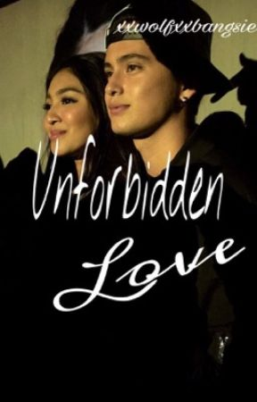 Unforbidden Love by xxwolfxxbangsie