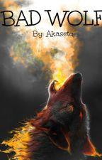 Bad Wolf (zawieszone) by Akaseto