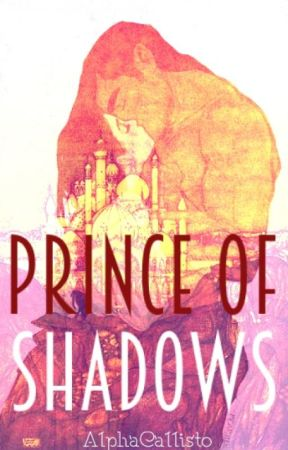 Prince of Shadows by AlphaCallisto