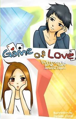 GAME OF LOVE: Valentines Special
