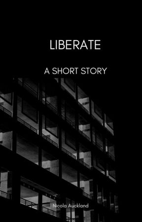 Liberate by NicolaAuckland