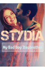 STYDIA - My Bad Boy Stepbrother (Teen Wolf) by stydiail