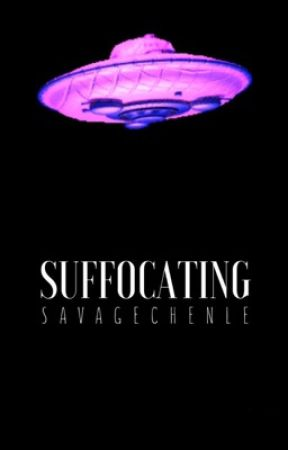 「SUFFOCATING」 by savagechenle