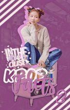 K-pop İdol Bilgileri 2 by mimiMinemimi