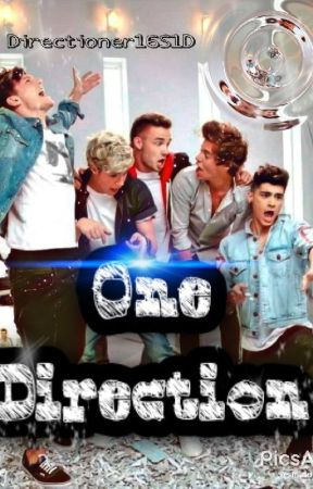 One Direction - Gif et Mini Imagines drôles  by Directioner16S1D