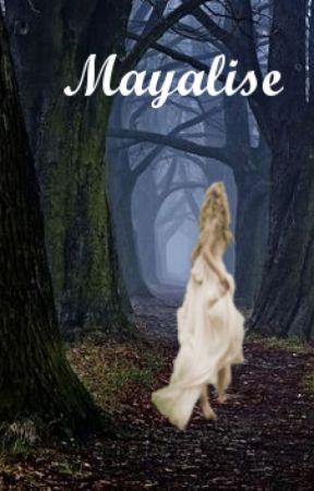 Mayalise by wave_slave
