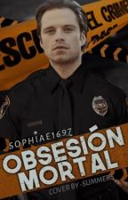 Una Obsesión Mortal » Sebastian Stan - Adaptada by SophiaE1697